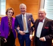 Wolf Rautenberg: Verabschiedung Vorstandsmitglied